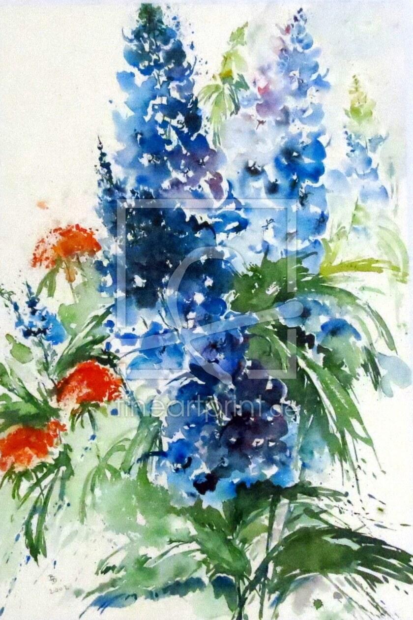 sonnenblumen in der vase print as a poster 10656896. Black Bedroom Furniture Sets. Home Design Ideas