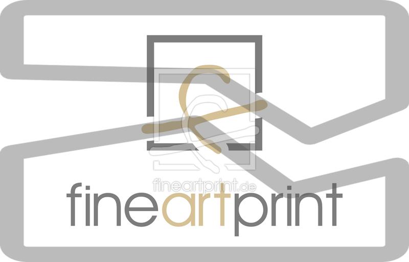 Modernes Treppenhaus As A Canvas Print 11960463 Fi