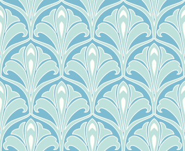 Picture no: 9000717 Aquaflora Created by: patterndesigns-com