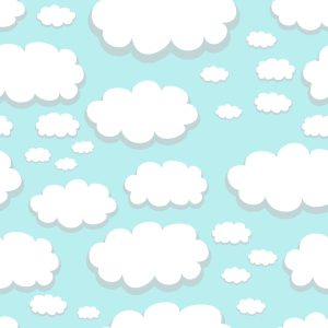Picture no: 9005349 Wolken Über Springfield Created by: patterndesigns-com