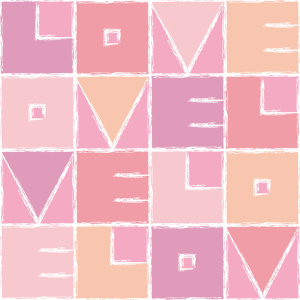 Picture no: 9005413 Velo Love Created by: patterndesigns-com