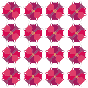 Picture no: 9006247 Wilde Blume Created by: patterndesigns-com