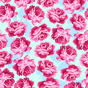 Picture no: 9006794 Liebliche Rose Created by: patterndesigns-com
