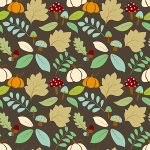 Picture no: 9007002 Herbst Natur Created by: patterndesigns-com