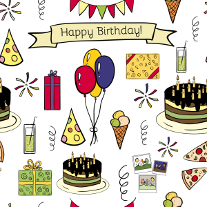 Picture no: 9007488 Alles Gute zum Geburtstag Created by: patterndesigns-com
