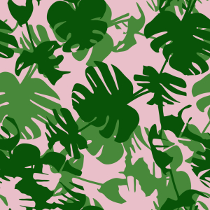 Picture no: 9007647 Monstera Deliciosa Created by: patterndesigns-com