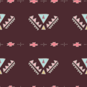 Picture no: 9009816 Boho Patch Created by: patterndesigns-com