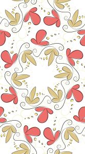 Picture no: 9010698 Amada Created by: patterndesigns-com