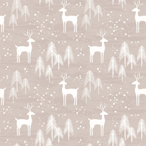 Picture no: 9011566 Gefrorenen Winterwald Created by: patterndesigns-com