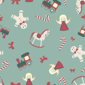 Picture no: 9011603 Kindlicher Weihnachtsmix Created by: patterndesigns-com