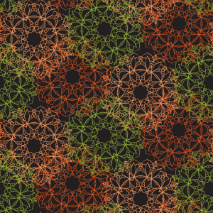 Picture no: 9011998 Umriss-Mandala Created by: patterndesigns-com