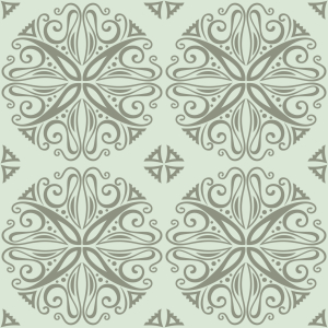Picture no: 9012055 Klassischer Chic Created by: patterndesigns-com