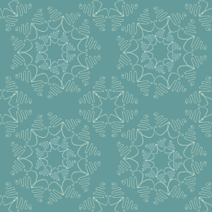 Picture no: 9012346 Filigrane Eiskristalle Created by: patterndesigns-com