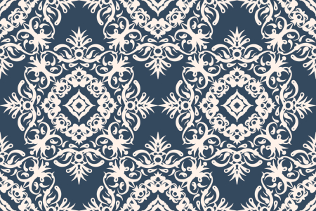 Picture no: 9012529 Barock Eleganz Created by: patterndesigns-com