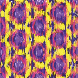 Picture no: 9012597 Ikat Geometrie Created by: patterndesigns-com