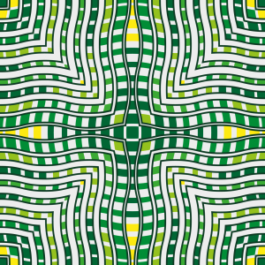 Picture no: 9012745 Wellige Quadrate Created by: patterndesigns-com