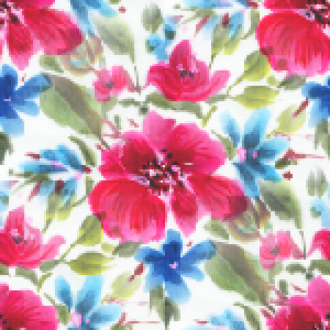 Picture no: 9012752 Florale Stickerei Art Created by: patterndesigns-com