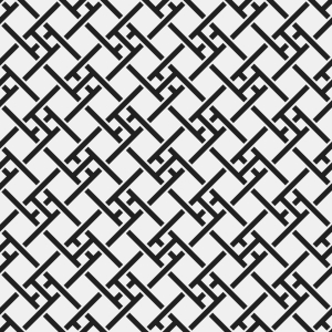 Picture no: 9012786 Überlappenden Geometrische Formen Created by: patterndesigns-com
