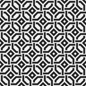Picture no: 9012860 Angeordnete Geometrische Elemente Created by: patterndesigns-com