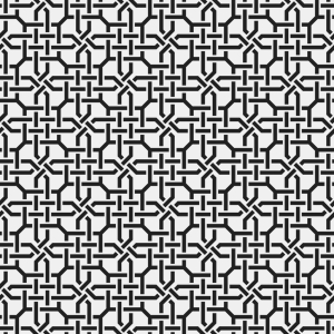 Picture no: 9012871 Geometrisches Arrangement Created by: patterndesigns-com
