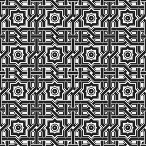 Picture no: 9012946 Arabischer Himmel Created by: patterndesigns-com