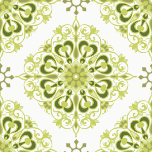 Picture no: 9013211 Kaleidoskopische Schmetterlinge Created by: patterndesigns-com