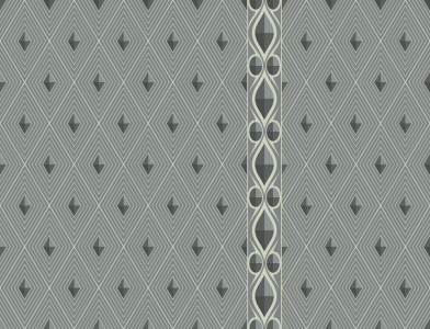 Picture no: 9013213 Diamant Harlekin Created by: patterndesigns-com