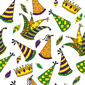 Picture no: 9013254 Karneval Created by: patterndesigns-com