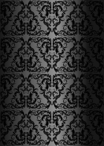 Picture no: 9013307 Gotische Spitze Created by: patterndesigns-com