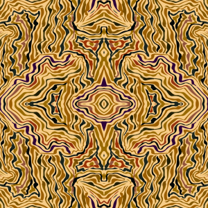 Picture no: 9013358 Animalische Geometrie Created by: patterndesigns-com