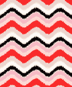 Picture no: 9013611 Ikat Chevron Created by: patterndesigns-com