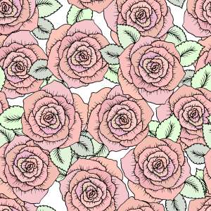Picture no: 9013618 Märchen-Rosen Created by: patterndesigns-com