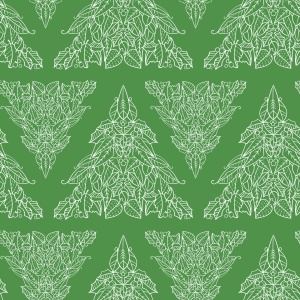 Picture no: 9013678 Unser Weihnachtsbaum Created by: patterndesigns-com