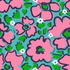 Picture no: 9013792 Frühling Und Kunst Created by: patterndesigns-com