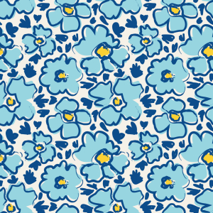 Picture no: 9013795 Meeres-Blüte Created by: patterndesigns-com