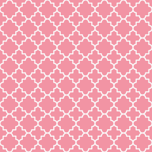 Picture no: 9013865 Marokkanisches Quatrefoil Created by: patterndesigns-com