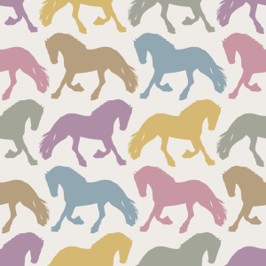 Picture no: 9014110 Pastel Palomino Roma Created by: patterndesigns-com