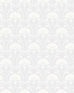 Picture no: 9014164 Jugendstil Palmette Created by: patterndesigns-com