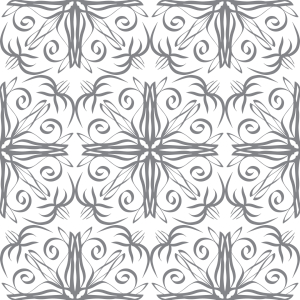 Picture no: 9014228 Florale Verbindungslinien Created by: patterndesigns-com