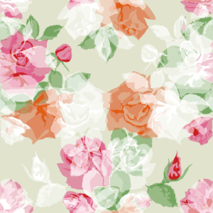 Picture no: 9014232 Stempel Rosen Created by: patterndesigns-com