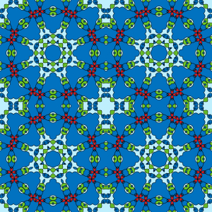 Picture no: 9014238 Filigranes Nichts Created by: patterndesigns-com