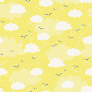 Picture no: 9014329 Flug Nach Süden Created by: patterndesigns-com