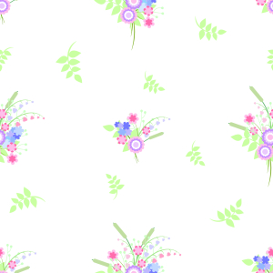 Picture no: 9014445 Sommerblumen Created by: patterndesigns-com