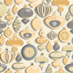 Picture no: 9014680 Weihnachtliche Dekoration Created by: patterndesigns-com