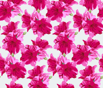 Picture no: 9014766 Blumen des Sommers Created by: patterndesigns-com