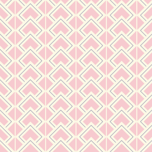 Picture no: 9014880 Art Deco Geometrie Created by: patterndesigns-com