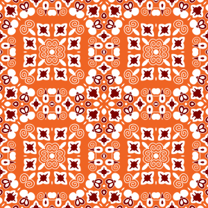 Picture no: 9014983 Tanzende Ornamente Created by: patterndesigns-com