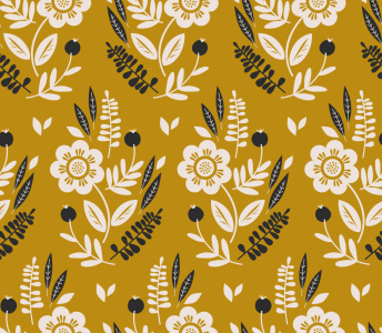 Picture no: 9015097 Tal Der Blumensträuße Created by: patterndesigns-com