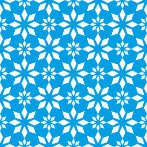 Picture no: 9015113 Kalte Eisblumen Created by: patterndesigns-com
