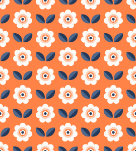 Picture no: 9015146 Sechziger Tanz Created by: patterndesigns-com